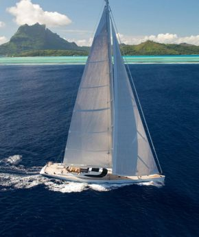 Yacht Charter Contact