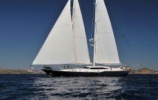 Yacht Charter Turkey master