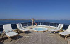 Motoryacht charter Turkey